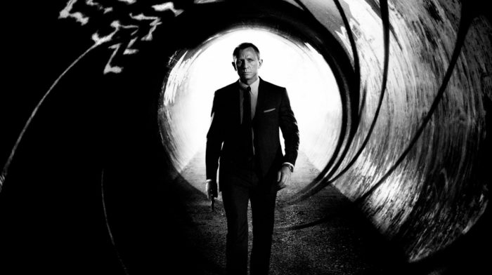 New James Bond Film Announced 2019
