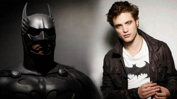 Is Batman Entering Its Twilight Years? Robert Pattinson Cast as Batman