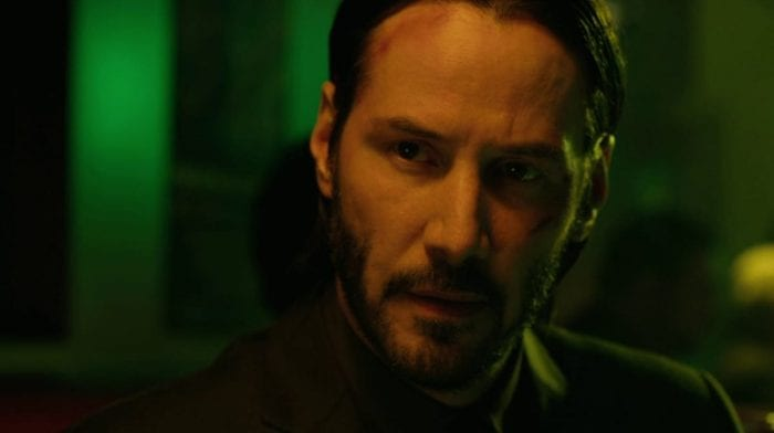 Keanu Reeves Reportedly In Talks To Join The MCU