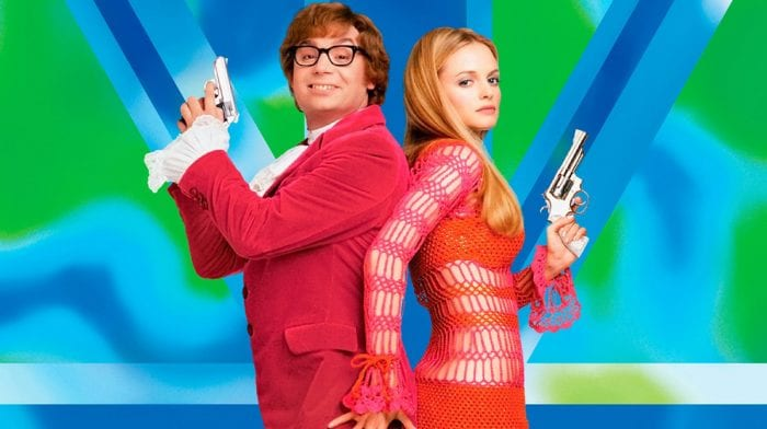 Austin Powers Movies We Want To See