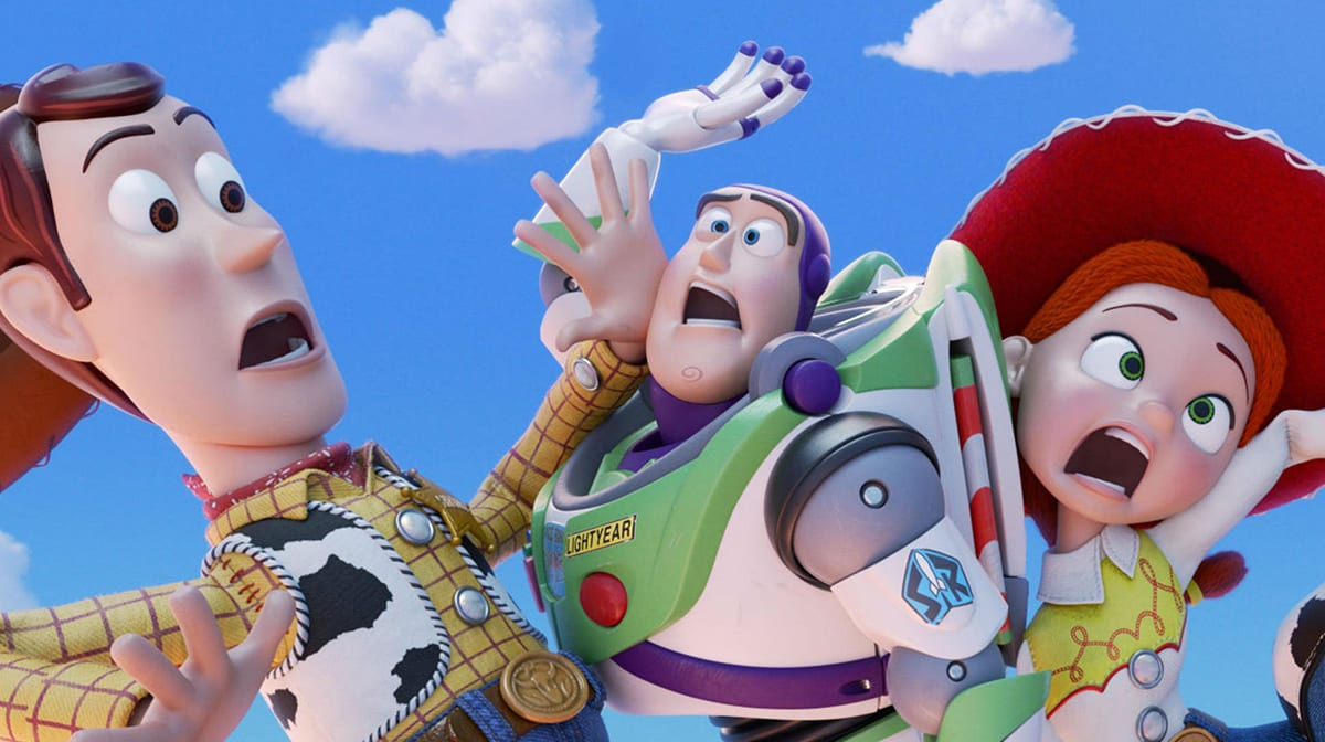 Toy Story 4 Scores Rare Perfect 100% On Rotten Tomatoes