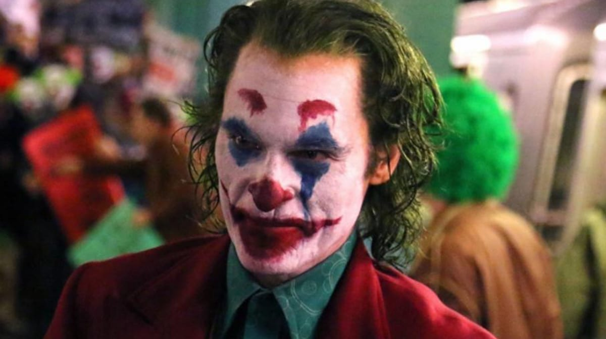 'Joker' Film Will Be R-Rated, Confirms Director