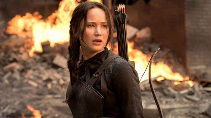 Hunger Games Prequel Movie Reportedly In The Works