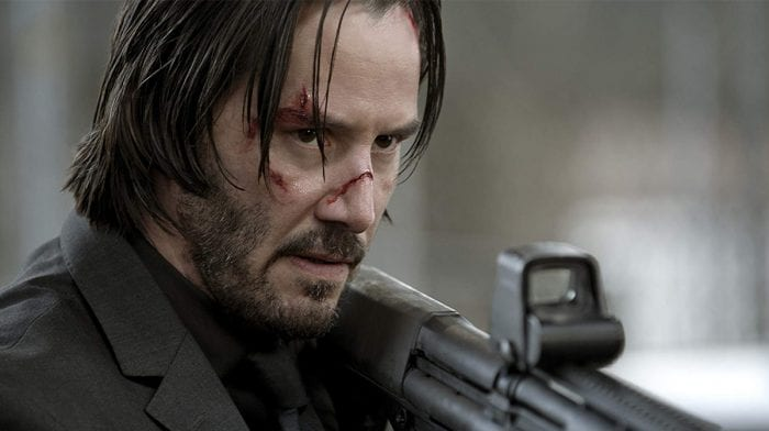 Marvel Confirm They Want Keanu Reeves In The MCU