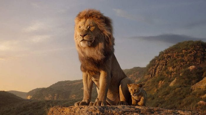 The Lion King Remake Gets Rave Early Reviews