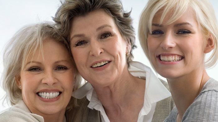 Why Retinol means no-one can ever guess your age