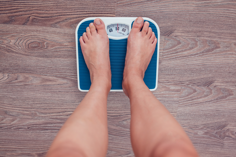 trouble losing weight -plant protein can help