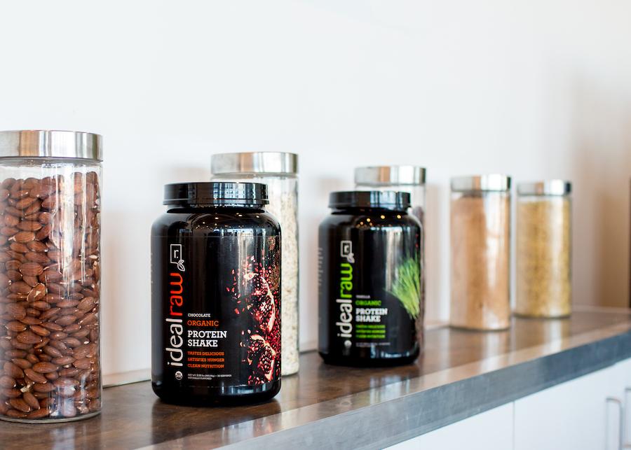 protein tubs