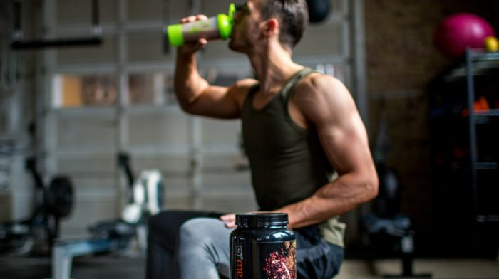 Is Plant-Based Protein Really The Best Organic Protein Powder For Men?
