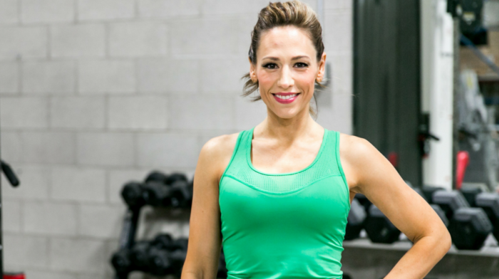 Eat Clean & Get Fit With Lisa's 28 Day Challenge!