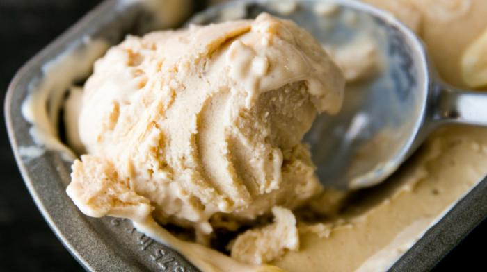 Peanut Butter Cheesecake Nice Cream