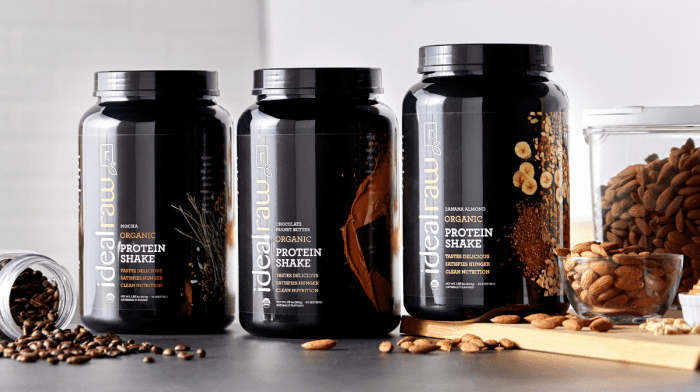 4 Delicious Chocolate Peanut Butter Protein Recipes