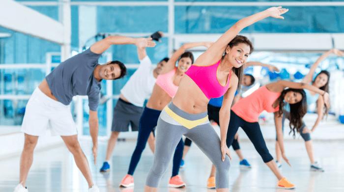 8 Ragioni per Iniziare a Fare Esercizio Fisico