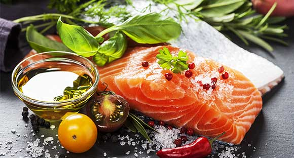 Alimenti per la salute del cuore