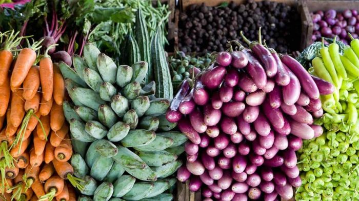 Verdure ad Alto Contenuto di Proteine