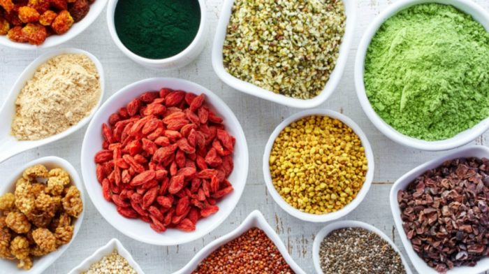 4 Super Alimenti di cui la Tua Dieta Ha Bisogno