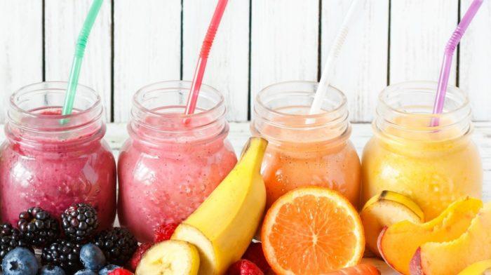 6 Frullati Ricchi di Super Alimenti per Iniziare la Giornata al Meglio