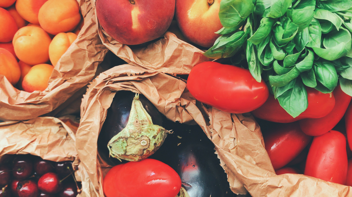 anta verdura: indispensabile per rimanere in forma!