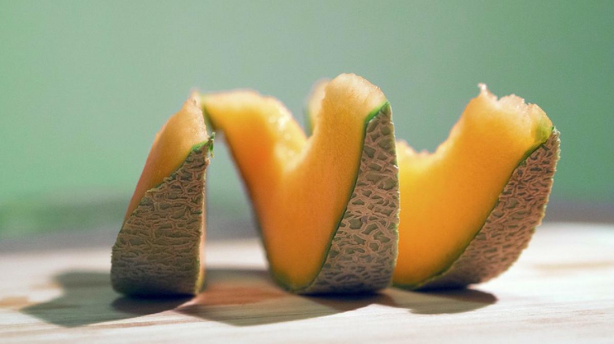 melone, da gustare col prosciutto per uno spuntino sano e leggero