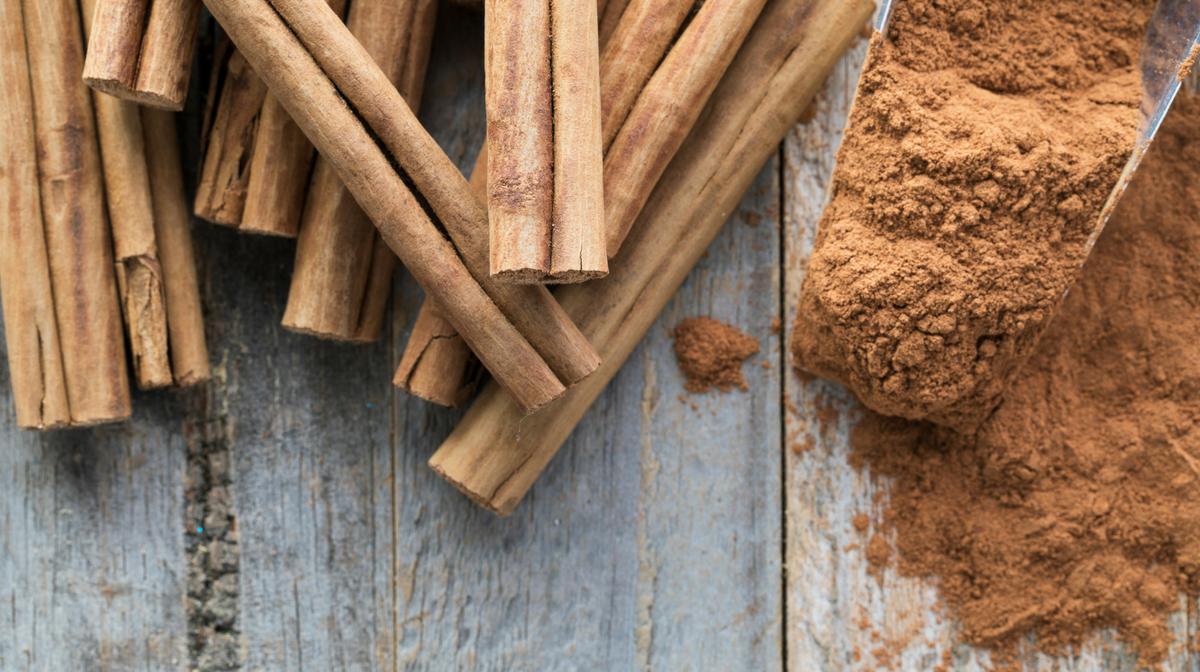 Cannella in polvere e in bastoncini: modi diversi di utilizzare la cannella per dimagrire