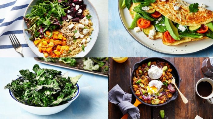 La Guida Completa alle Ricette Vegetariane Exante