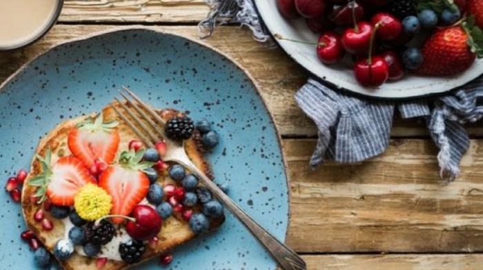Spuntini Sani: 15 spuntini proteici, dolci leggeri e snack dietetici da integrare nella tua dieta!