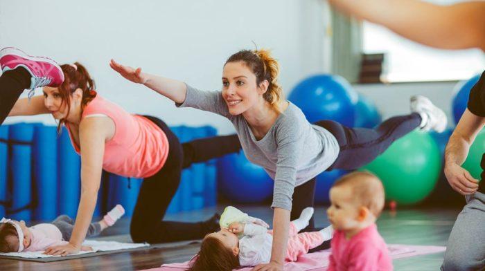 Vida saludable: 8 Beneficios del ejercicio