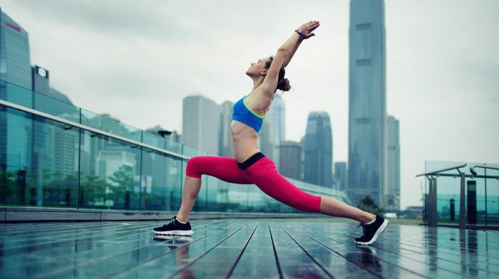 5 Maneras inteligentes de sacarle el jugo al ejercicio durante tu día