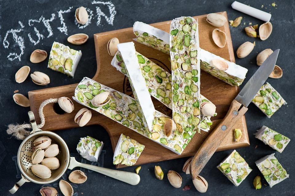 Los pistachos son uno de los mejores frutos secos para adelgazar
