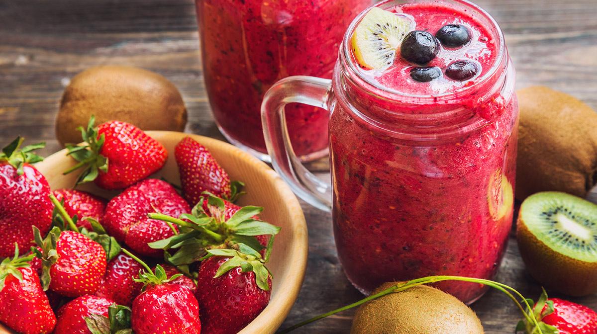 6 maneras de lograr un detox de azúcar