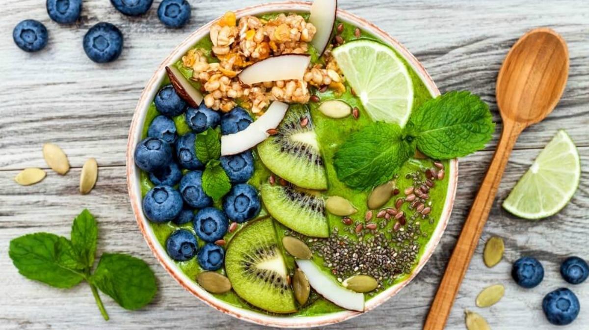 Disminuye la ansiedad con alimentos ricos en proteína