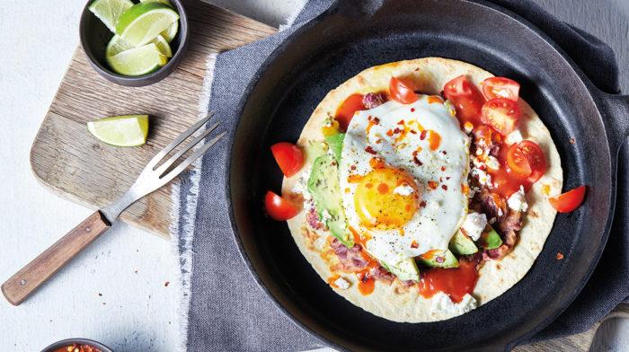 Guía completa de recetas saludables: desayunos, comidas, cenas y postres