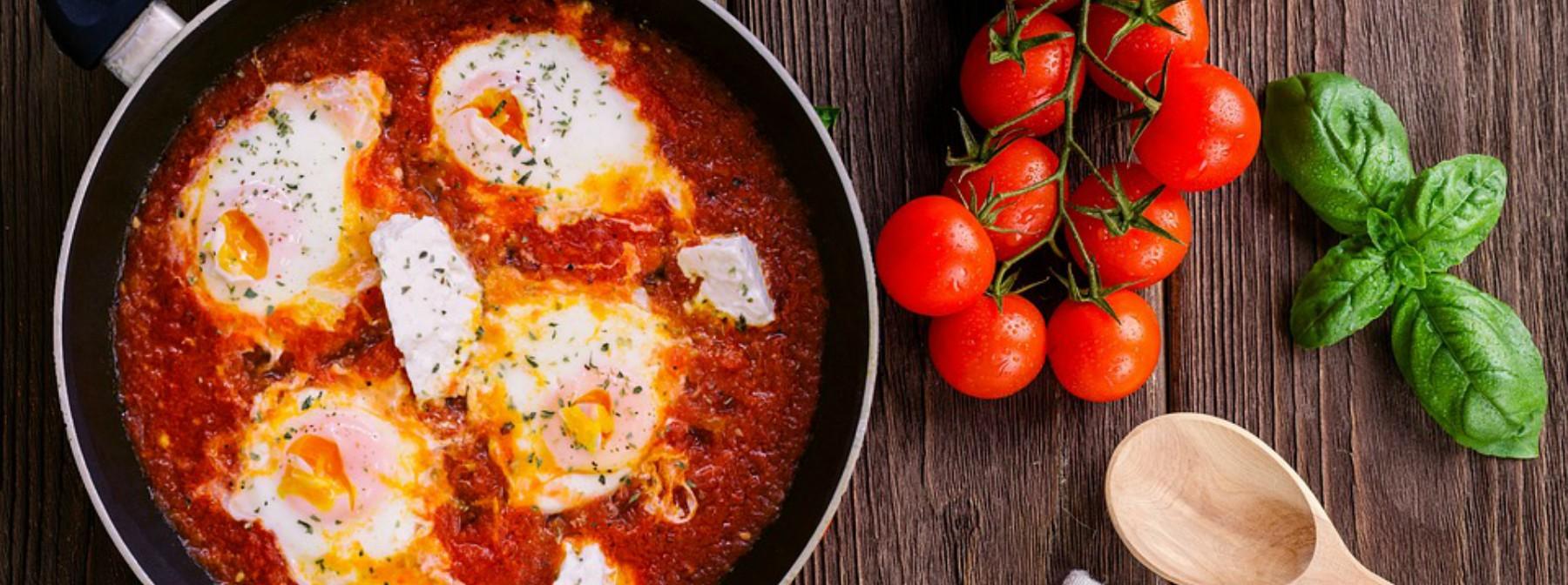 Los alimentos ricos en proteína como el huevo pueden ayudar a controlar la ansiedad