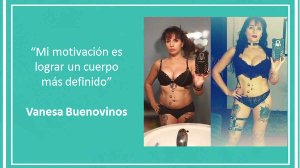 Experiencia con Exante: ¡Descubre cómo Vanesa ha perdido 4 kilos!