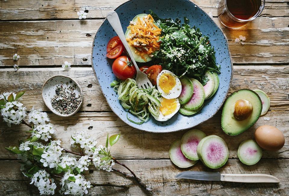 beneficios del complejo de vitamina B: alimentos ricos en vitaminas del complejo B