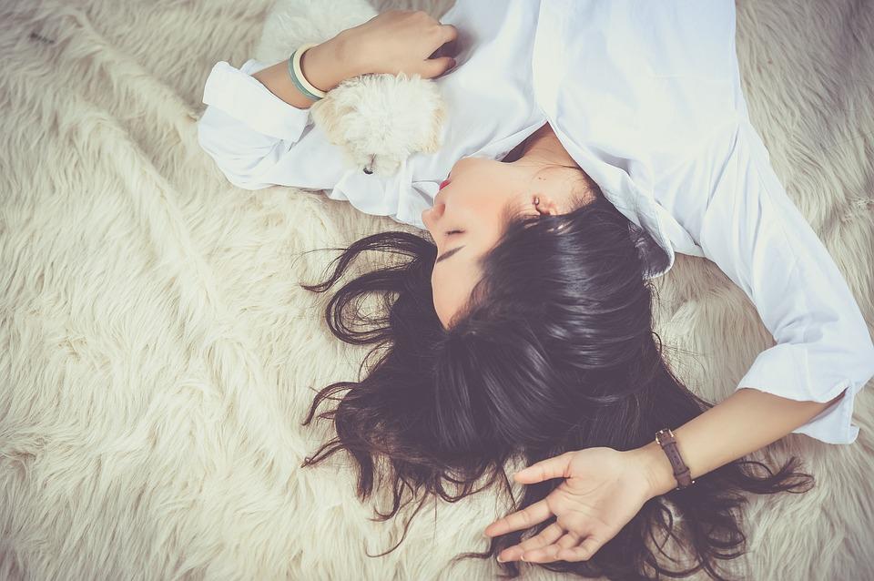 ¿Las dietas producen insomnio?