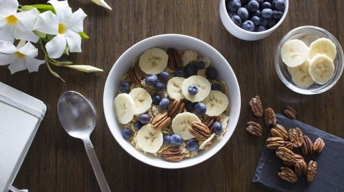 Meriendas sanas: 15 ideas saludables