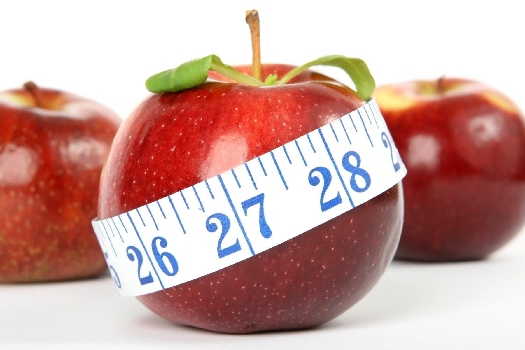 razones que podrían frenar tu pérdida de peso