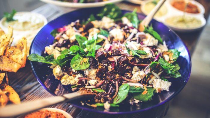 Cenas ligeras: 4 deliciosas y prácticas recetas saludables