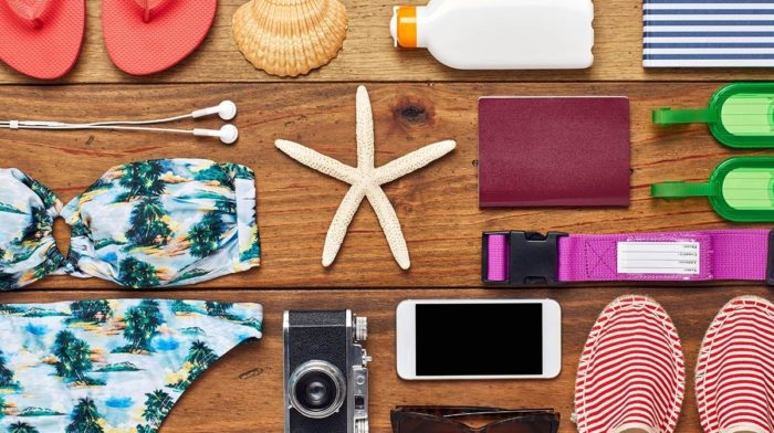 Your perfect packing checklist