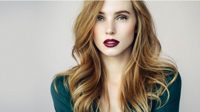 Want gorgeous hair? Ask for balayage at your next hair appointment