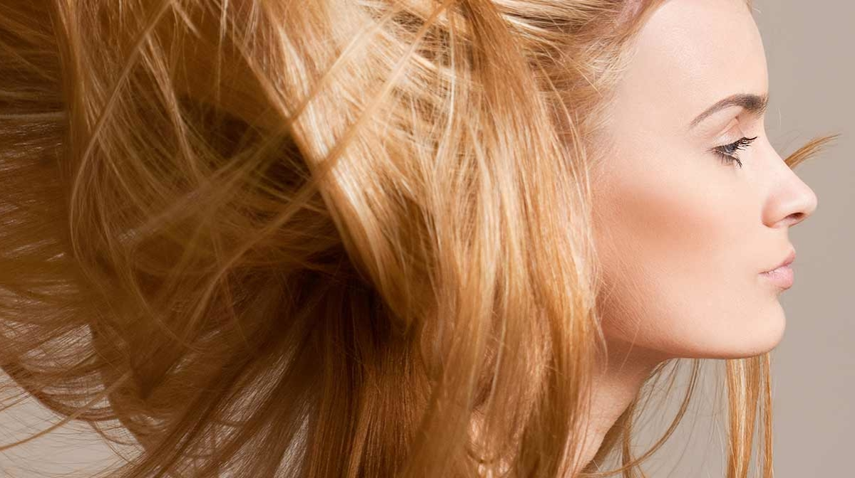Ways to air dry your hair faster for gorgeous hair