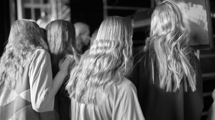 Everything you need to know about hair from Fashion Week
