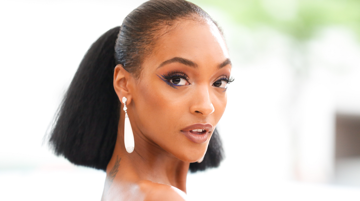 Why a ponytail is the ultimate hair style