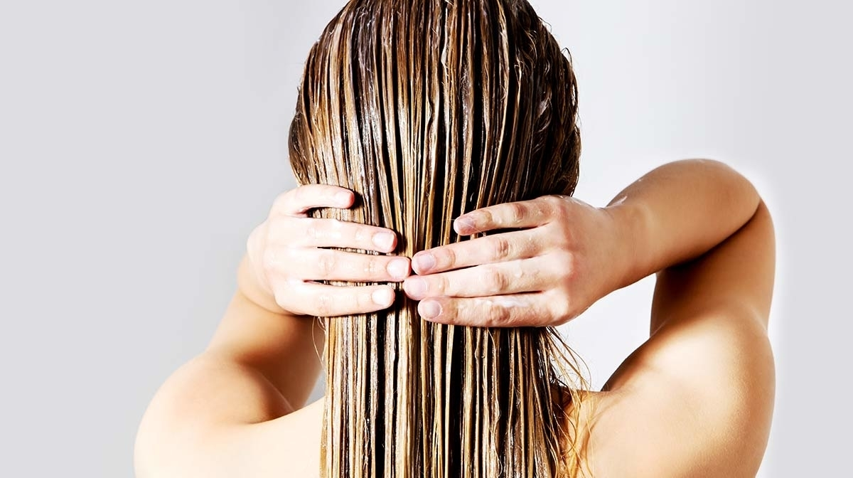 How often should you wash your hair?