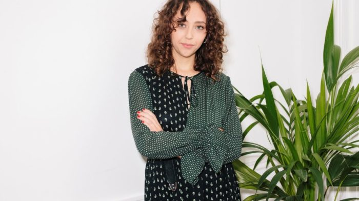 Boss Women: an interview with Shannon Peter