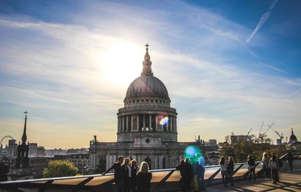 Things to do when London's Sunny | City Break