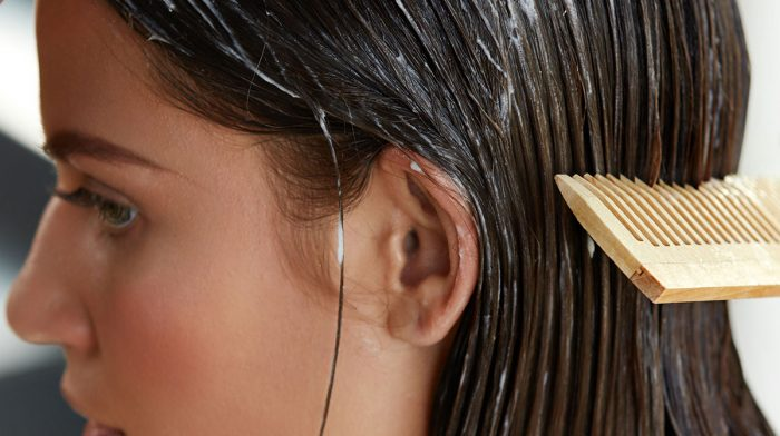 5 ways to deal with an itchy scalp