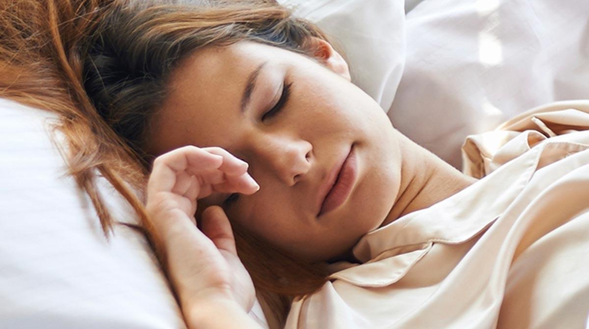 I trucchi di un sonno perfetto svelati da This Works !