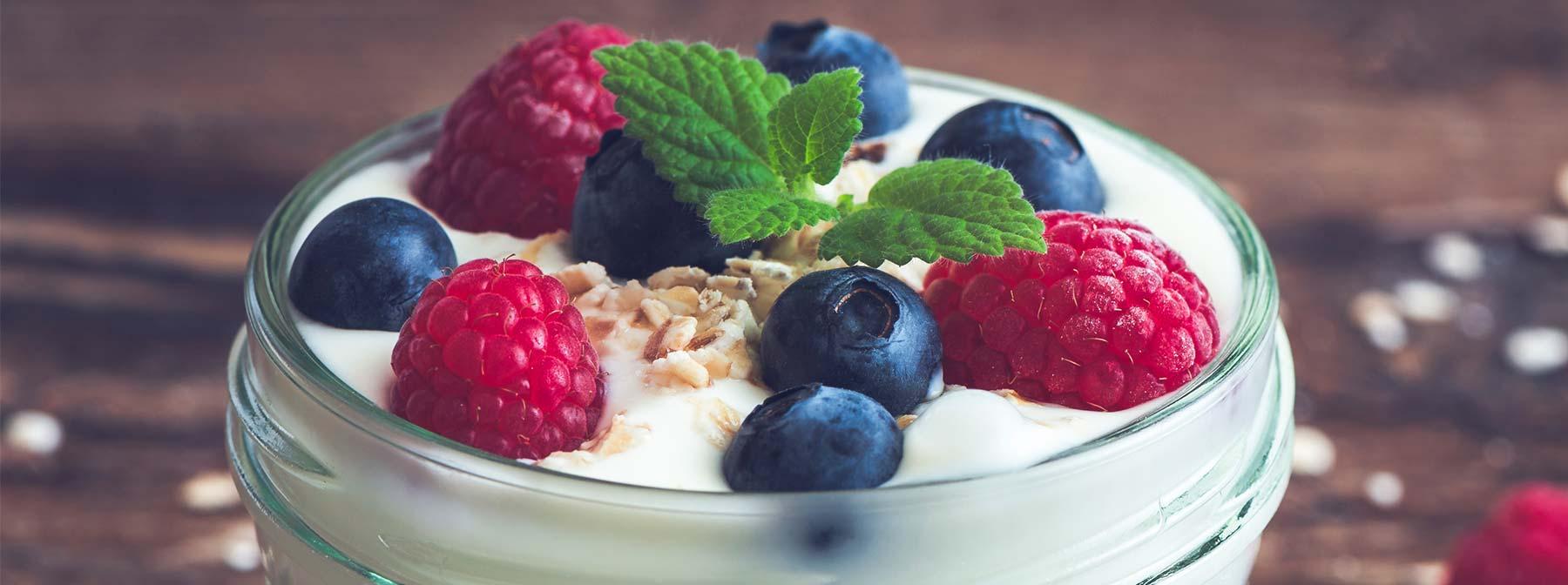 Colazione salutare? 3 idee top